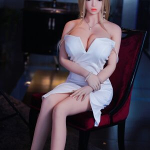 SILICON SEX DOLL ( Solid ) 6ft.